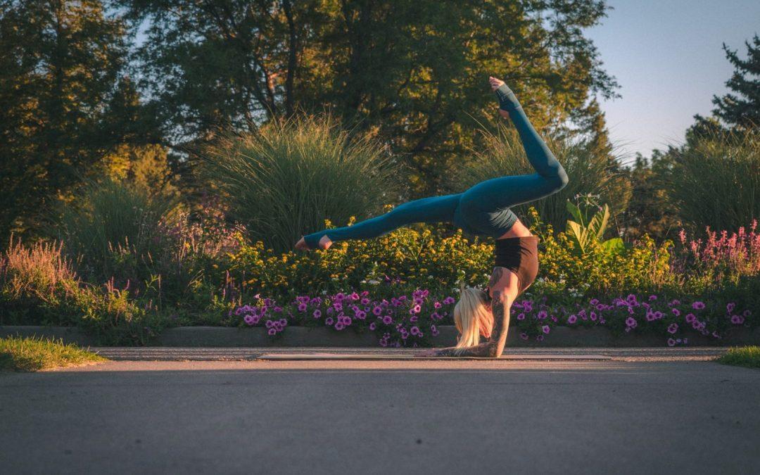 CBD si Recuperarea Muschilor