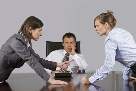 Comment gérer les conflits interpersonnels