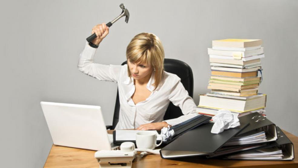 Comment prévenir l'épuisement professionnel