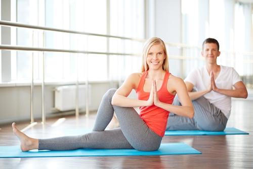 Gerer son stress grâce à la relaxation bio-dynamique