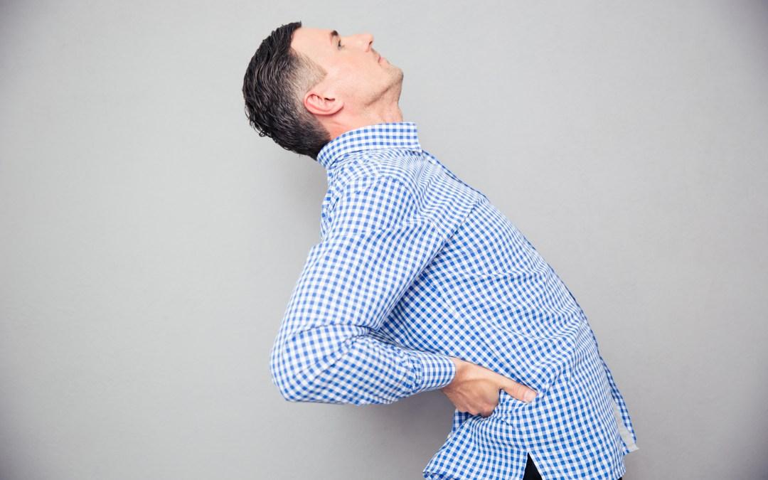 Comment soulager un mal de dos rapidement ?