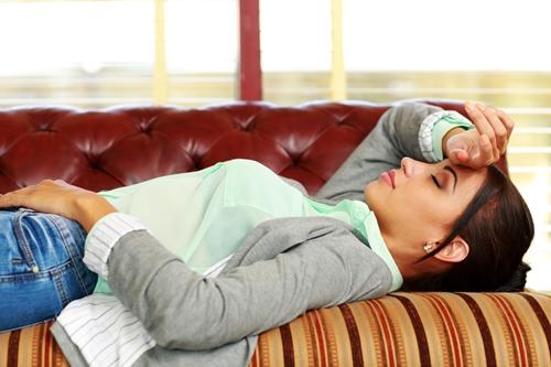 Comment diagnostiquer le syndrome de fatigue extrême