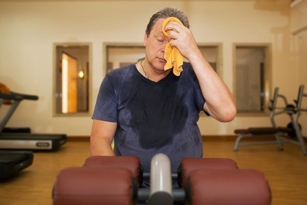 Garder une bonne santé en pratiquant une activité sportive