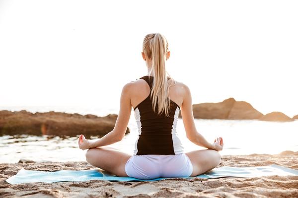 Crise de panique - Le yoga contre le stress