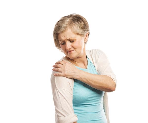 Douleur trapèze - Quelles sont les causes