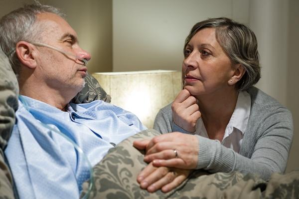 Gestion de la douleur associée aux soins médicaux