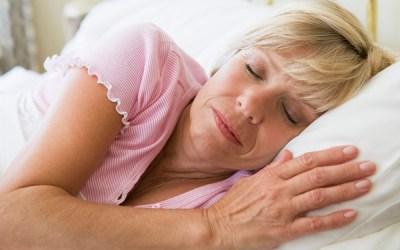 7 exercices pratiques pour mieux dormir.