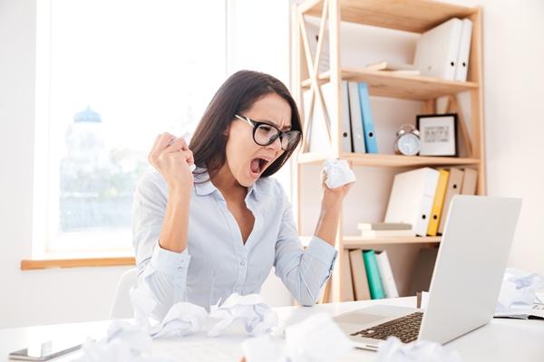 Qu'est-ce que le stress au travail