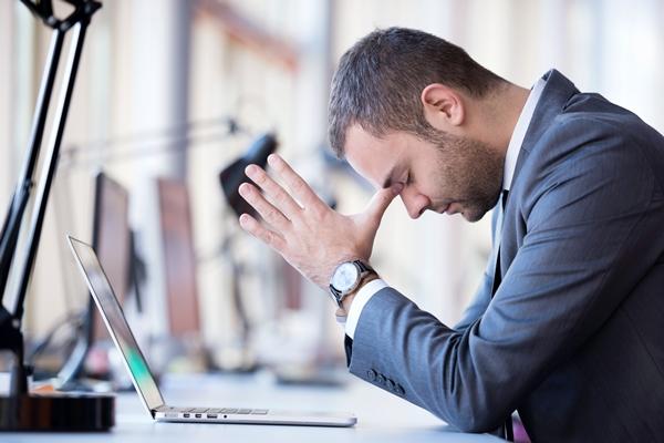 Confiance en soi - les conséquences du stress