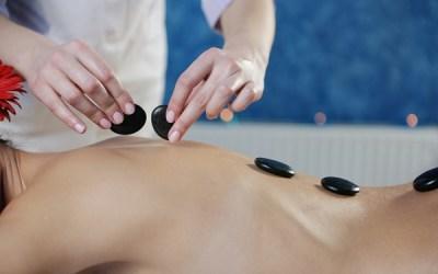 Les bienfaits du massage sur votre bien être