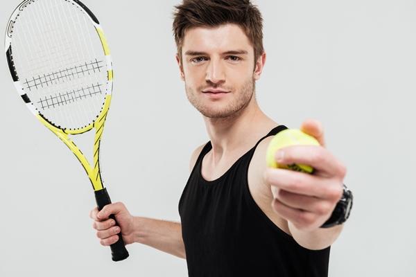 Comment optimiser sa Zone dans le Tennis ?