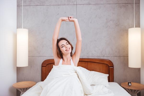 Le sommeil - composante clé de la santé et bien-être