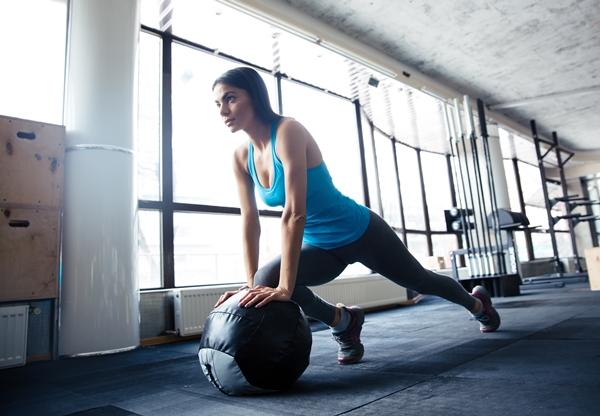 Quel exercice pour muscler le dos en douceur