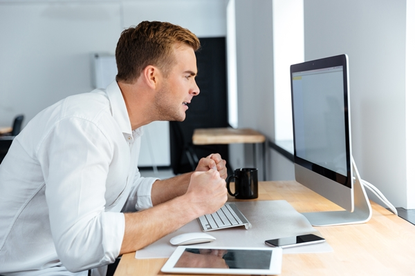Santé au travail - Quelles sont les causes du stress
