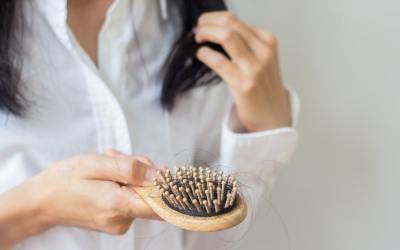 La conséquence du stress sur la perte de cheveux