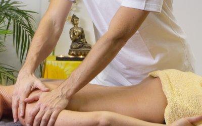 Comment soigner une épaule douloureuse ?