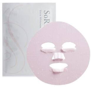 ホワイトマスクの画像