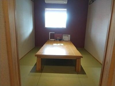 和創こころの個室の写真
