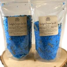 Bath and Spa Salts