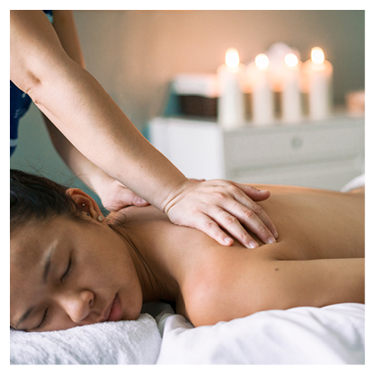 Kim Hough provides expert private massage sessions in Palm Beach County and Broward