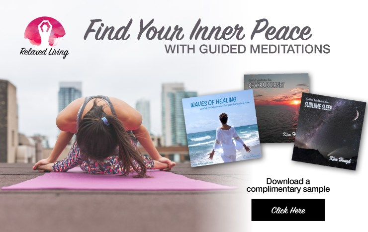 Relaxed Living Yoga, Massage & Nutrition