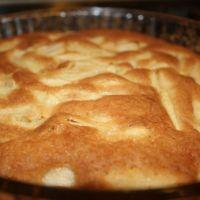 Cucinare con i bambini: e se Biancaneve con la mela avesse fatto una torta?