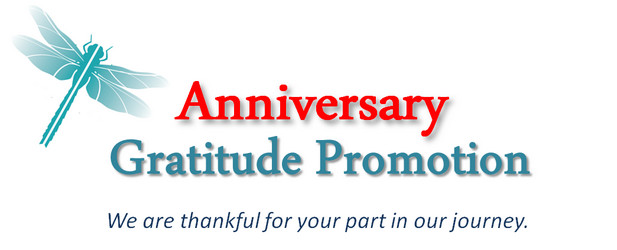 Anniversary Graduate Promotion 3B - 250