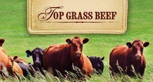 top grass beef calgary