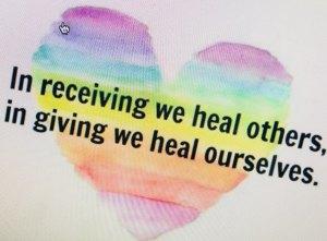 covid-19-update-Relaxing-Wellness-Calgary-SE suggesting hope and love