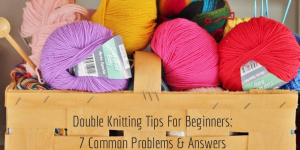 Reversible Knitting Problems & Answers