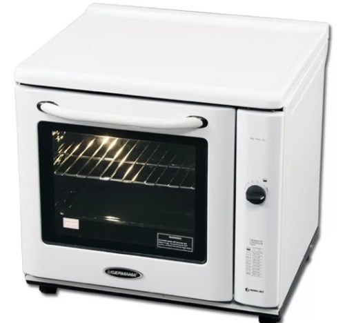 Basic La Germania Oven
