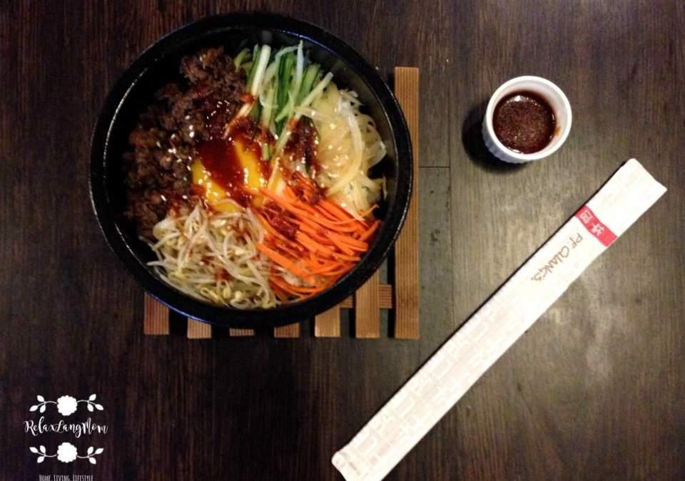 Yeonyang Hansik at Madison Commons+ How to Make a Simple Bibimbap