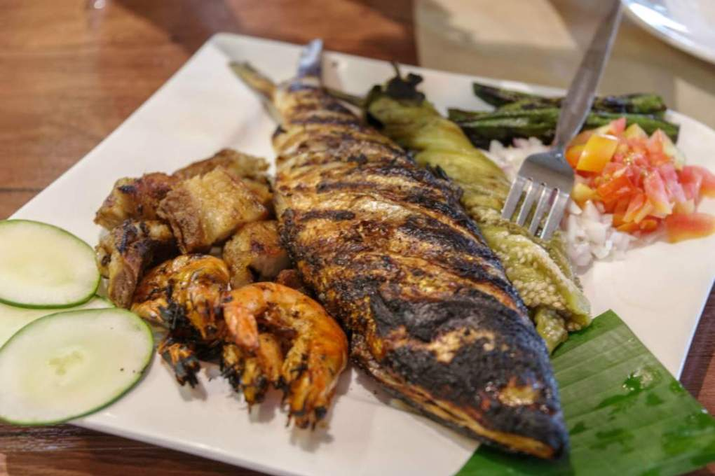 How to make inihaw na bangus -Relax lang Mom Filipino Food Blog