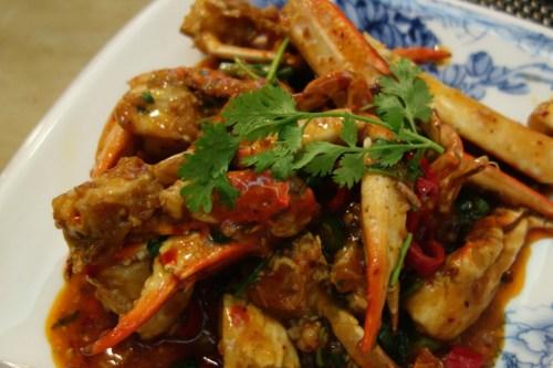 Chilli Crab Recipe Filipino Style