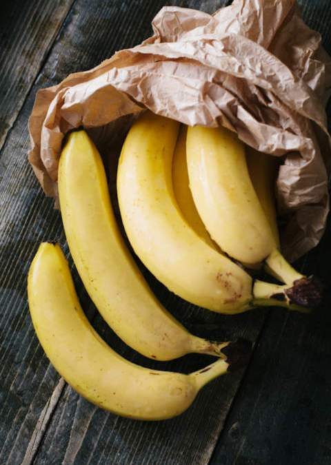 5 Replenishing Foods You Should Be Eating Right After A Workout