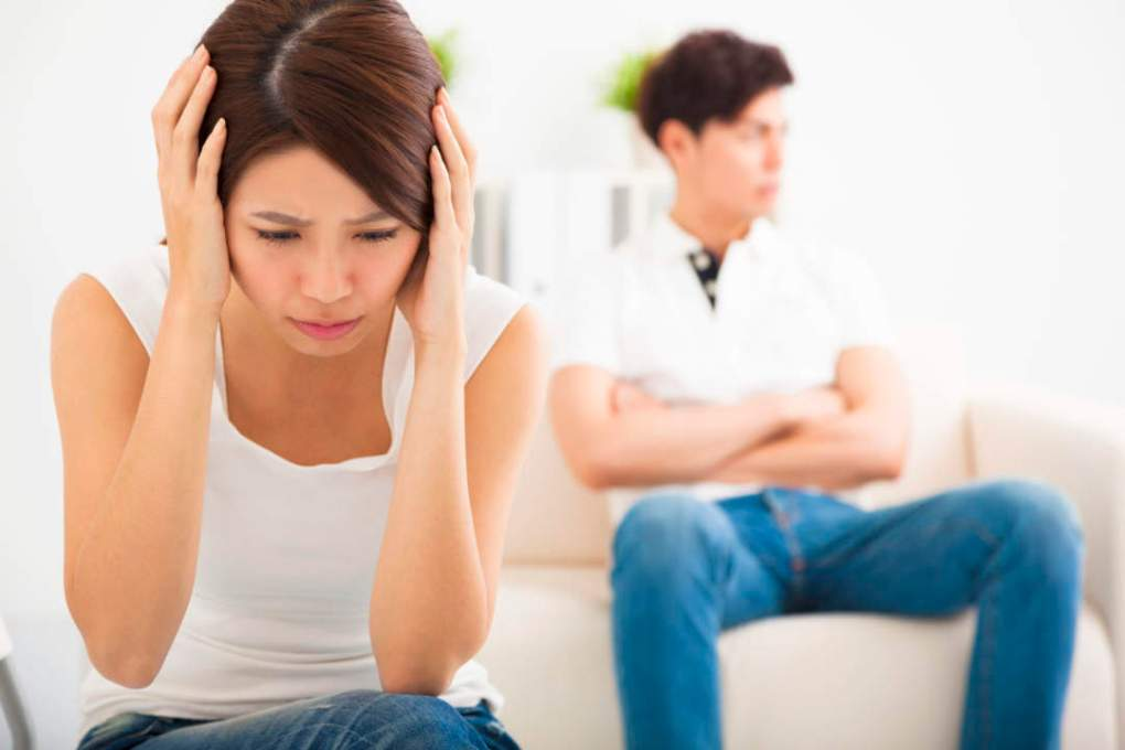 5 Things A Wife Needs To Prepare In Case She Needs to Leave
