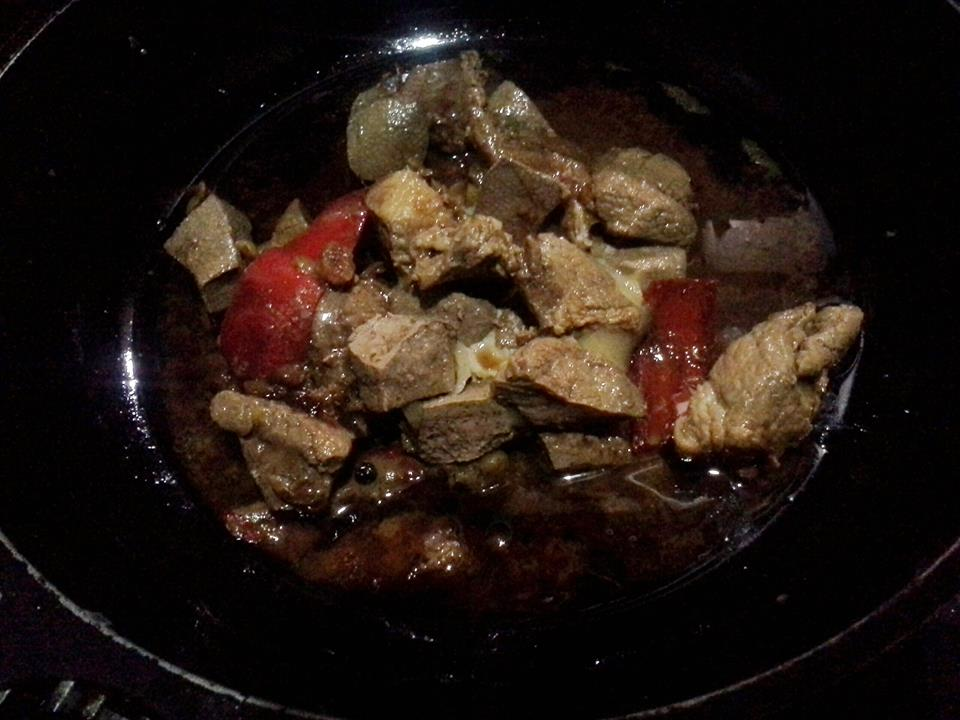 How to cook igado -Igado recipe -Relax lang Mom Filipino Food Blog
