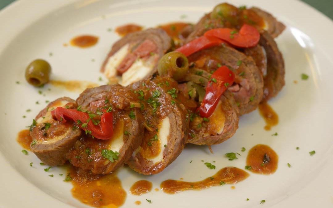 Beef Morcon Recipe -Morcon ala Emilia