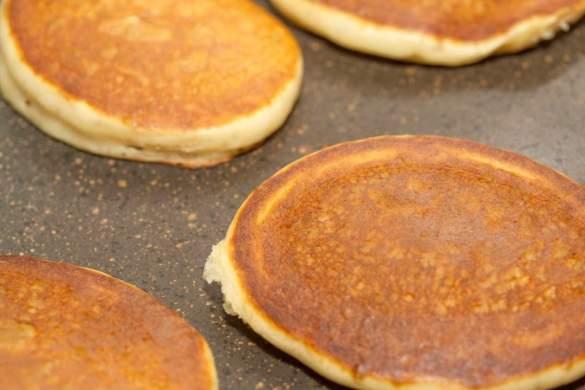 Pinoy Panckae Recipe - Relax lang Mom Filipino Food Blog