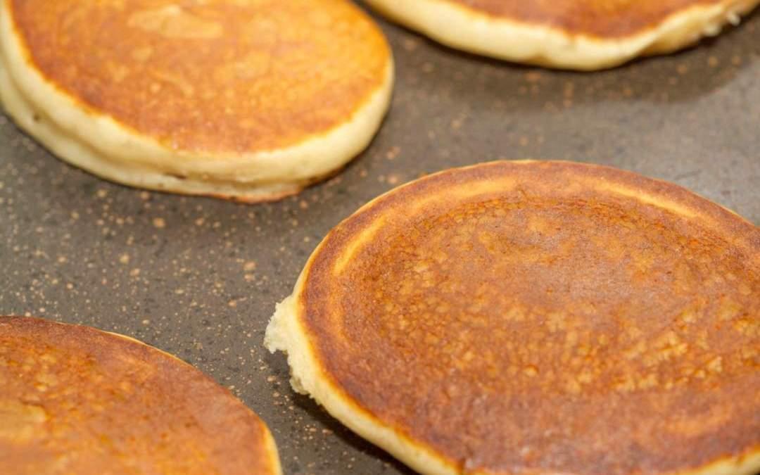 Pinoy Pancake Recipe or What we call sometimes as hotcake.