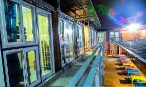 cheap dormitory in Metro Manila (3)
