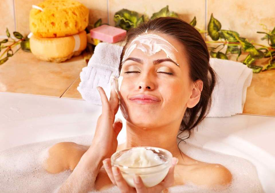 Beat the stress and other skin care tips