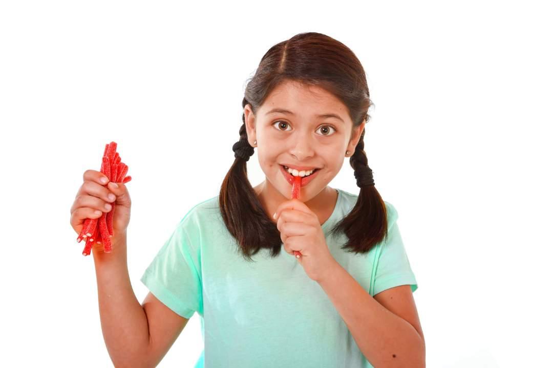 Handling Diabetes in Childres