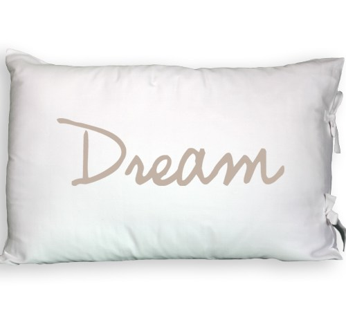 Faceplant Dreams Dream Pillowcase