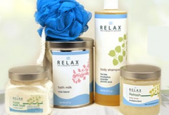 Relax and Spa Collection