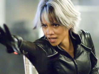 Halle Berry Inspired By Terrible Cat Woman Movie