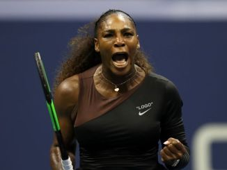 , US Open: Serena Williams Advance To US Open Quarter Final, Relay Vibes