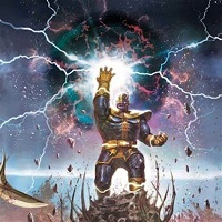, Marvel Phase 4 Will Change How Powerful You Think Thanos Was, Relay Vibes
