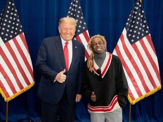 , Lil Wayne Pays The Price For Supporting Donald Trump, Relay Vibes