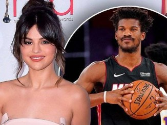 , Selena Gomez Reportedly Dating NBA Star Jimmy Butler, Relay Vibes